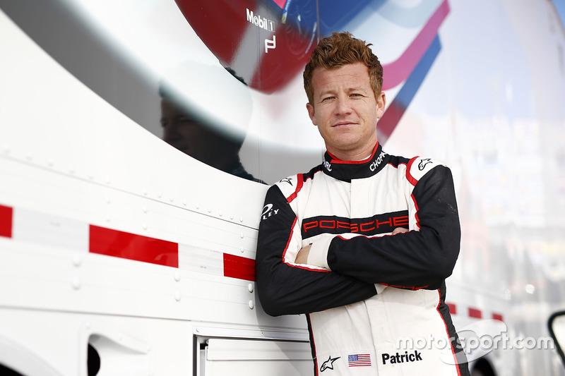 Parick Long, CORE autosport