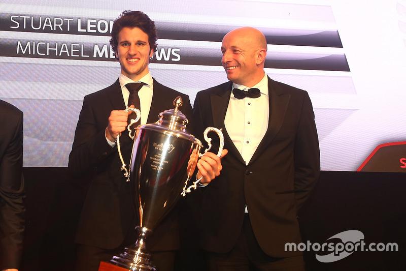 2016 Copa Sprint  Silver Cup pilotos Michele Beretta