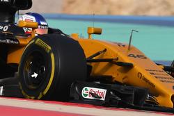 Сергій Сіроткін, Renault Sport F1 Team RS17