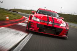 Sébastien Loeb Racing, Golf GTI TCR