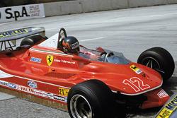 Gilles Villeneuve, Ferrari 312T4