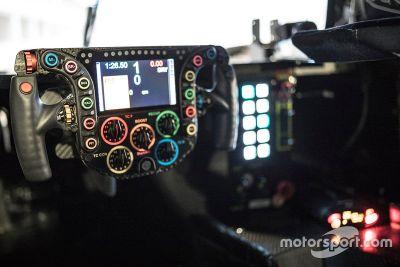 Visita al simulatore Porsche