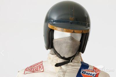 Steve McQueen, asta Le Mans