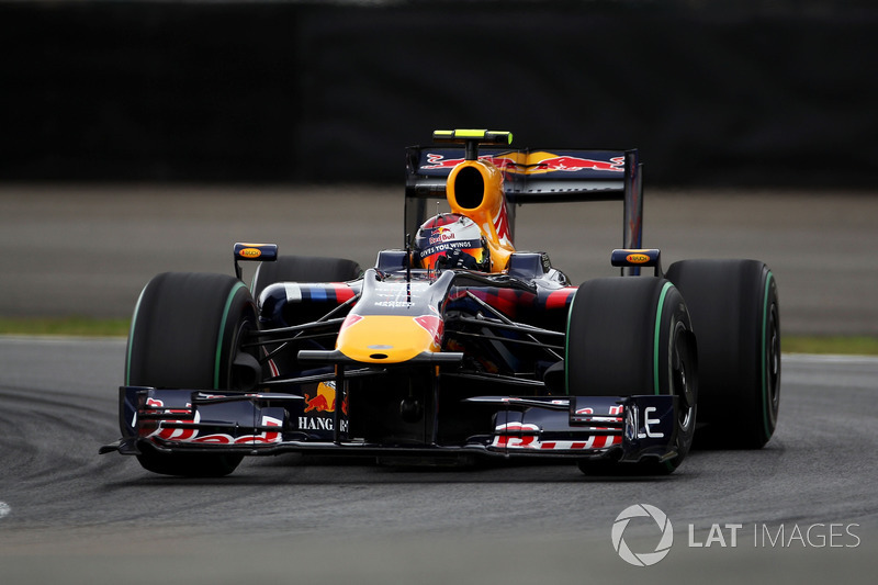 "2009: Red Bull RB5 - ""Kate"""