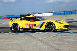 #4 Corvette Racing Chevrolet Corvette C7.R