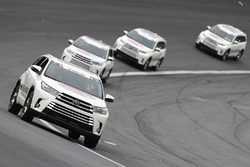 Toyota Highlander Pace Vehicles