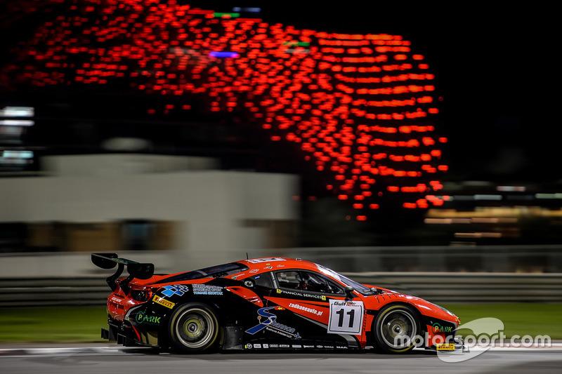 Давіде Рігон (тест-пілот і резервіст Ferrari з 2011 року)