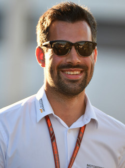 Christian Menath, MotorsportMagazine.com