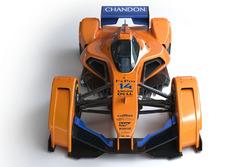 Concepto McLaren X2