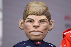 Кукла Макса Ферстаппена, Red Bull Racing