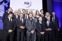 Mitglieder der FIA Hall of Fame