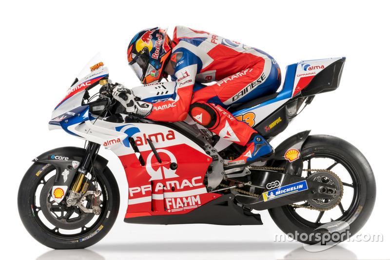 """<img src=""""http://cdn-1.motorsport.com/static/custom/car-thumbs/MOTOGP_2018/NUMBERS/miller.png"""" width=""""50"""" />Jack Miller (Alma Pramac Racing)"""