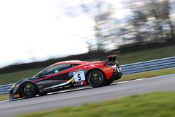 Jordan Albert, Lewis Proctor Tolman Motorsport Ltd McLaren 570S GT4