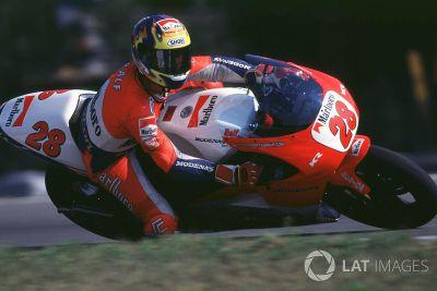 500cc: Donington