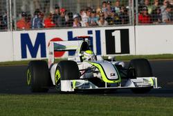 Jenson Button, Brawn BGP 001