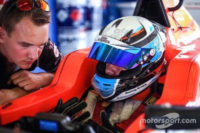 F4 Spain: Jerez