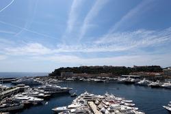 Sfeerplaatje Monaco
