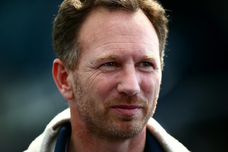 Christian Horner, Red Bull Racing, Takım Patronu