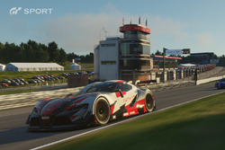 Gran Turismo Sport, Toyota FT1 Vision GT