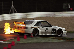 Gerd Ruch, Ford Mustang GT