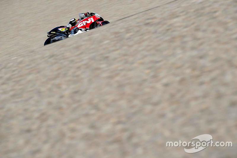 Cal Crutchlow, LCR Honda