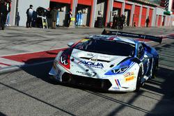 #150 US RaceTronics: Edoardo Piscopo, Taylor Proto