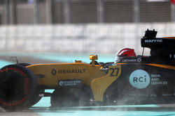 Розворот Ніко Хюлькенберга, Renault Sport F1 Team RS17