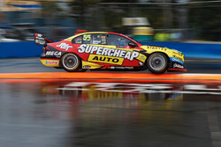Chaz Mostert, Steven Owen, Rod Nash Racing Ford