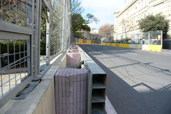 Safer barrier