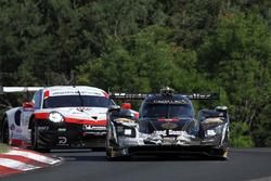 #5 Action Express Racing Cadillac DPi, P: Christian Fittipaldi, Filipe Albuquerque