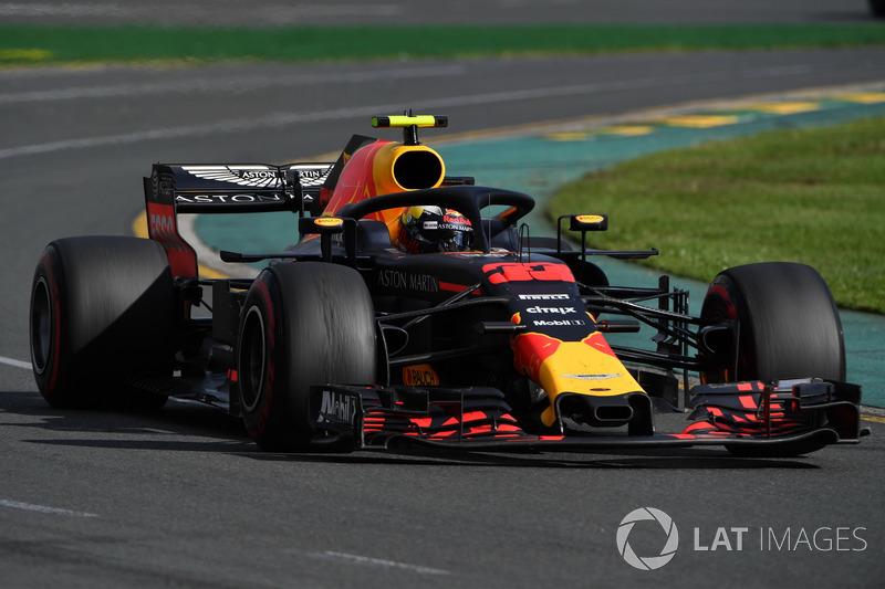 Ricciardo, podyuma çıkabilmek için sonuna kadar zorlamak istiyor