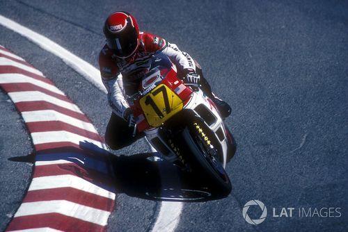500cc: United States GP