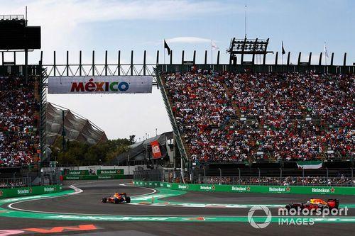 メキシコGP