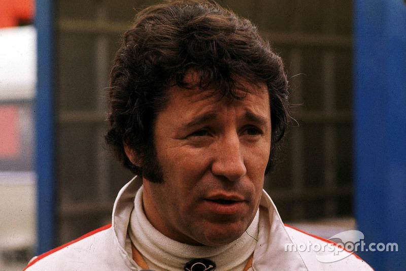 1: Mario Andretti (1978)