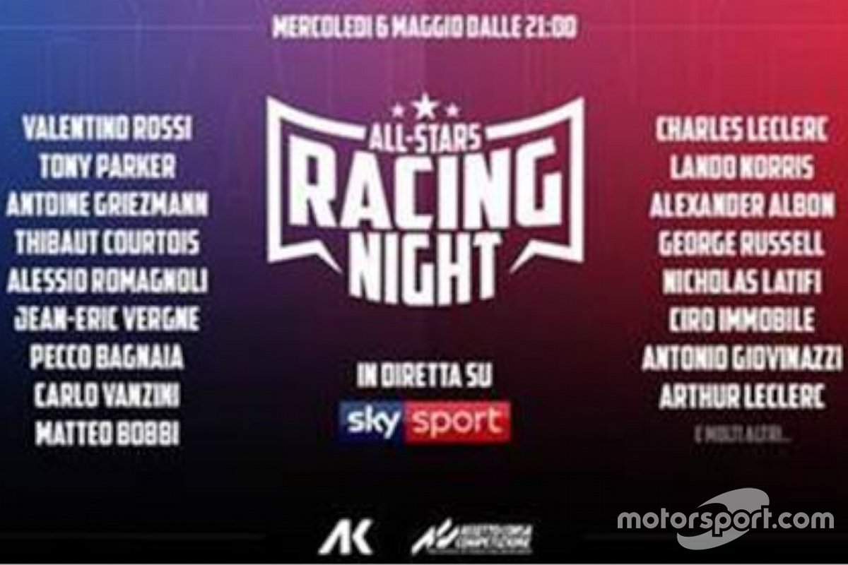 Sky Sport - F1 vs MotoGP