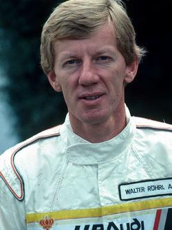 Walter Röhrl, Audi