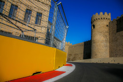Поворот #11 и крепость