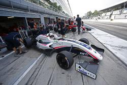 Julien Falchero, R-ace GP