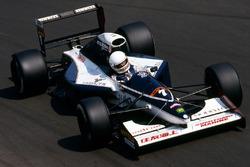 Мартин Брандл, Brabham Yamaha BT60Y