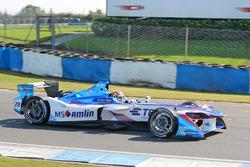 Антоніо Фелікс да Кошта, Amlin Andretti Formula E Team