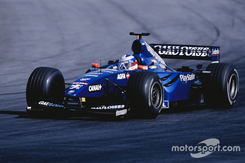 Prost (1997-2001)