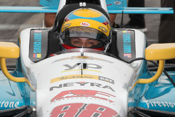 Gabby Chaves, Harding Racing Chevrolet