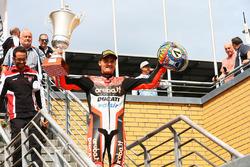 Podium: 1. Chaz Davies, Ducati Team