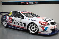 Garth Tander, James Golding, Garry Rogers Motorsport Holden
