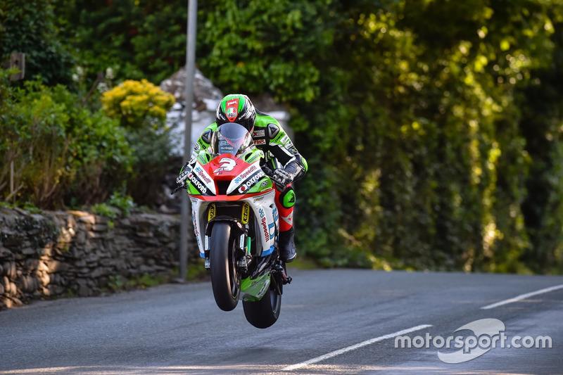 Carrera Isle of Man TT