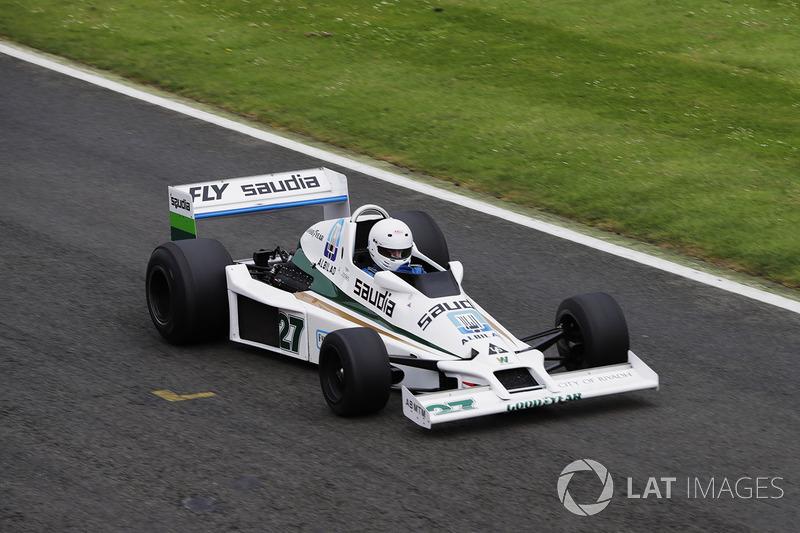 1978 Williams FW06