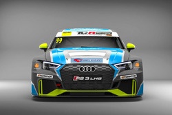 Tim Zimmermann, Audi RS 3 LMS, Target Competition