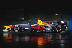 Машина Пьера Гасли, Team Mugen