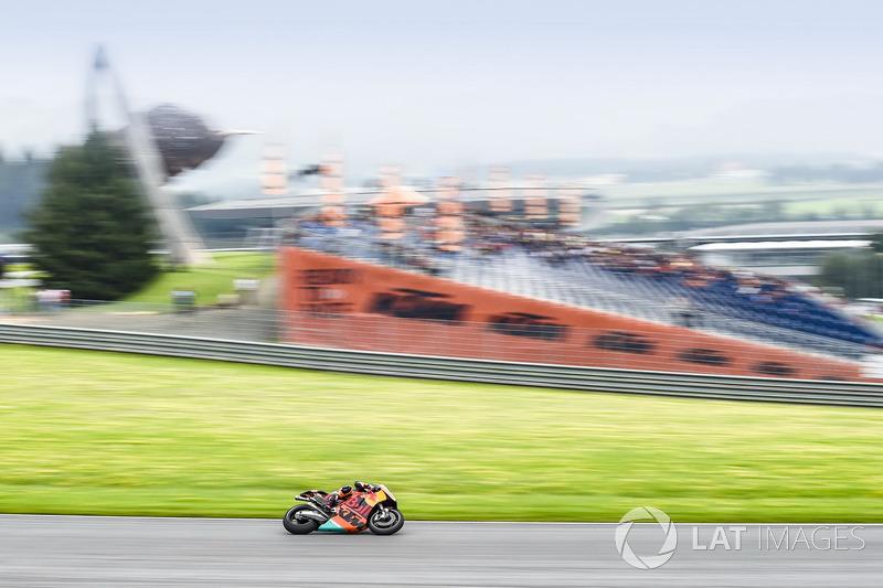 22. Бредлі Сміт, Red Bull KTM Factory Racing - 8 очок
