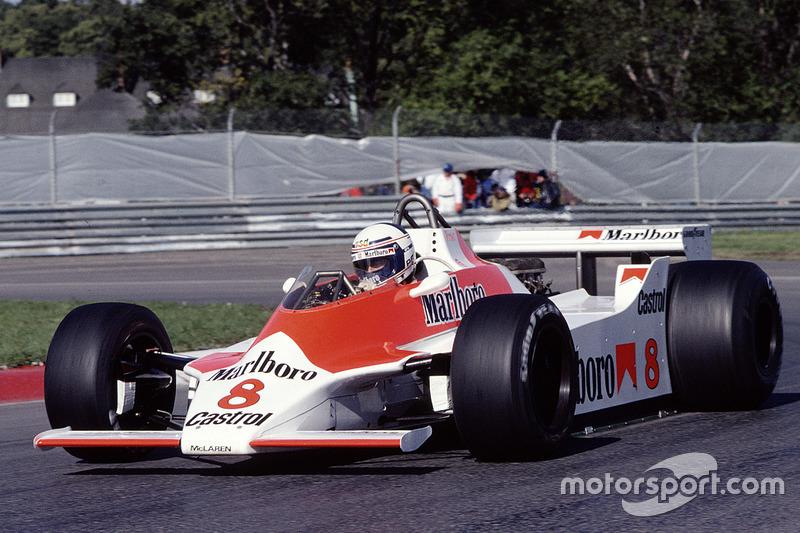 Alain Prost (1980-1993)